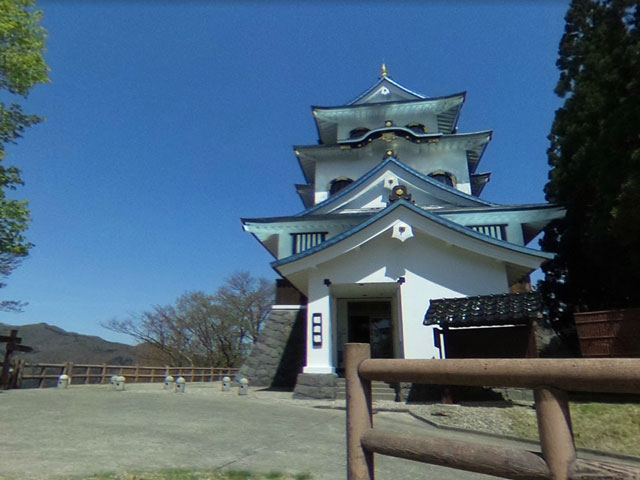 Inaniwa Castle