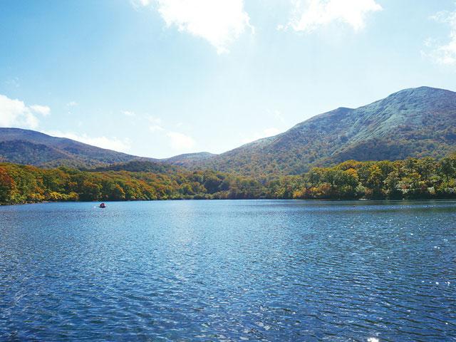 Sukawa Lake